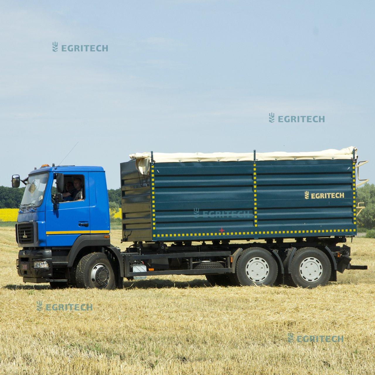 зерновоз маз в Украине